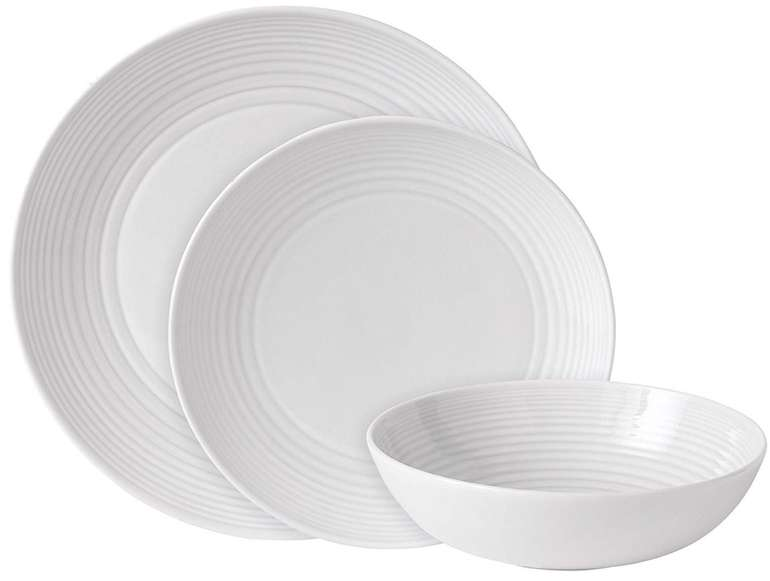 Royal Doulton by Gordon Ramsay Maze Keramik-Set 12tlg. für 48,90€ (statt 65€)