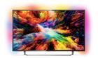 "Philips 55PUS7373/12 - Ultraflacher 55"" 4K UHD-LED-Android-Fernseher für 555€"