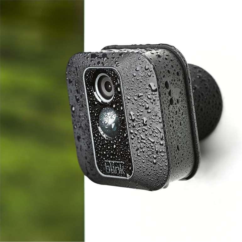 Amazon Blink XT2 (2 Stück) Outdoor-Überwachungskamera für 124,99€ inkl. Versand (statt 161€)