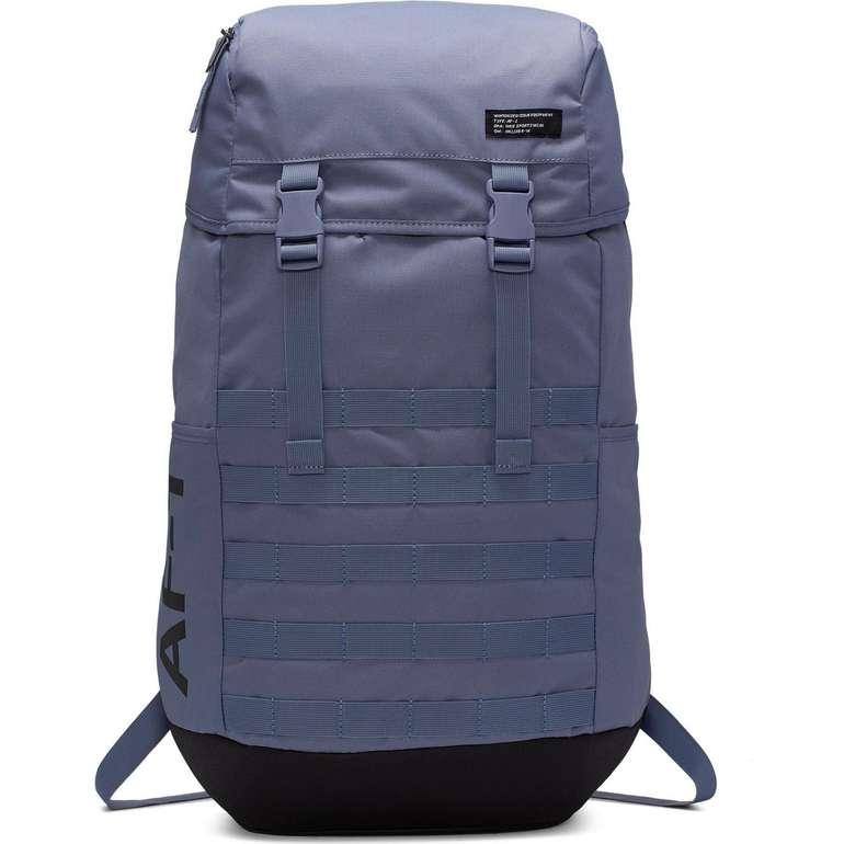 Nike Sportswear Rucksack AF 1 Daypack (30 Liter Volumen, mit Laptopfach) für 22,91€ inkl. Versand (statt 36€)