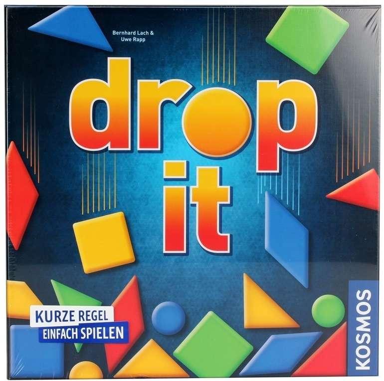 Kosmos - Drop It (692834) Geschicklichkeitsspiel für 14,98€ inkl. Versand (statt 21€)