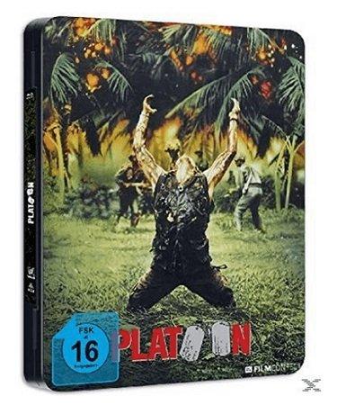 Media Markt Gönn Dir Dienstag - z.B. Platoon Limited FuturePak Edition für 7€