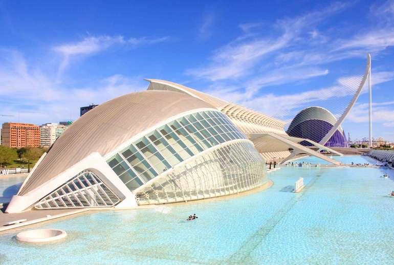 Valencia: Übernachtung im B&B Hotel Valencia Aeropuerto für 29€ (14,50€ p.P) - kostenfrei stornierbar!