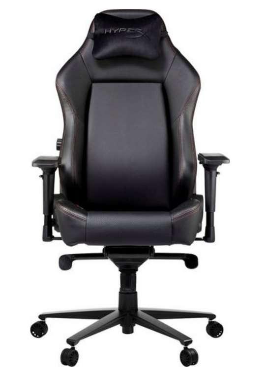"HyperX Gaming-Stuhl ""Stealth"" Gamingstuhl für 202,94€inkl. Versand (statt 270€)"
