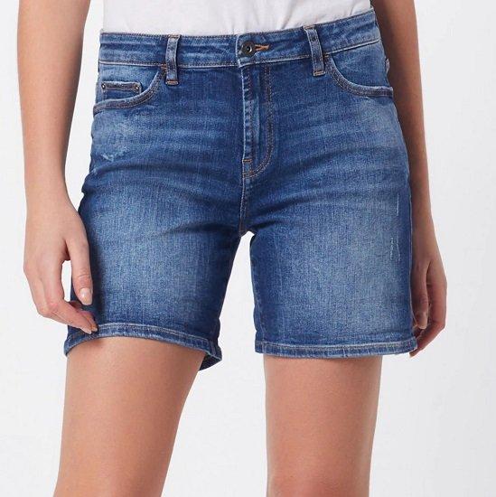 About You: Damen Shorts & Hosen deutlich reduziert, z.B. EDC OCS MR Jeansshorts für 8,37€ (statt 17€)
