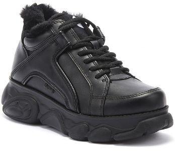 Buffalo Sneaker Corin für 31,48€ inkl. Versand (statt 53€)