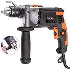 Tacklife PID03A Bohrmaschine 850W mit verstellbarem Zusatzhandgriff für 29,99€ inkl. VSK