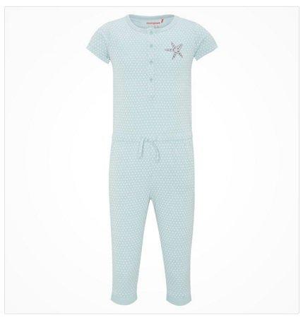 20% Rabatt auf Kindermode bei Galeria Kaufhof, z.B. Manguun Schlafanzug 11,99€