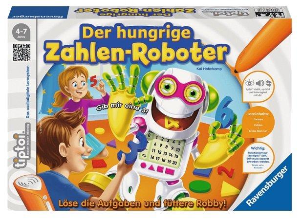 Media Markt Spielzeug Tiefpreiswoche, z.B. verschiedene tiptoi Sets ab 13€