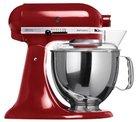 KitchenAid 5KSM150PSEGC Artisan Küchenmaschine für 377,40€ (VG 504€?) - MM Club!