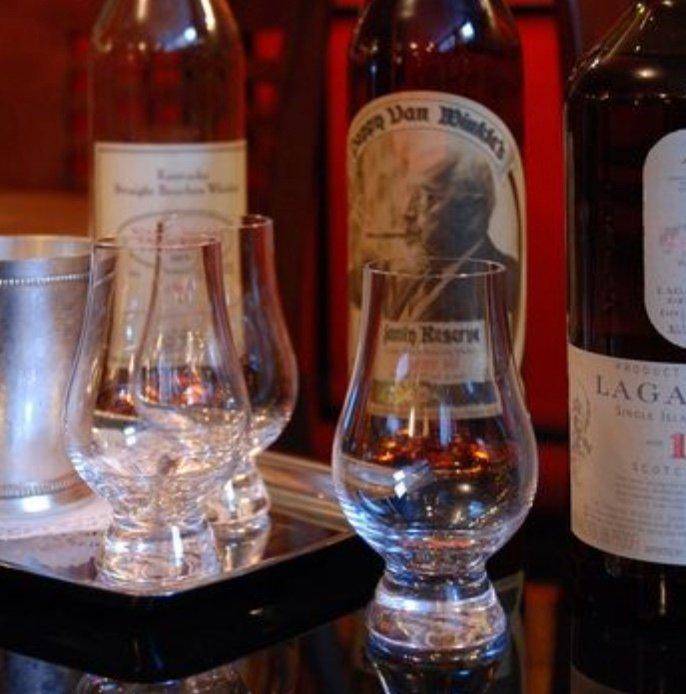 "2er Set Stölzle Whiskygläser ""Glencairn Glass"" für 11,28€ inkl. Versand (statt 21€)"