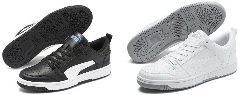 Puma Rebound Lay Up Lo SL Sneaker 2