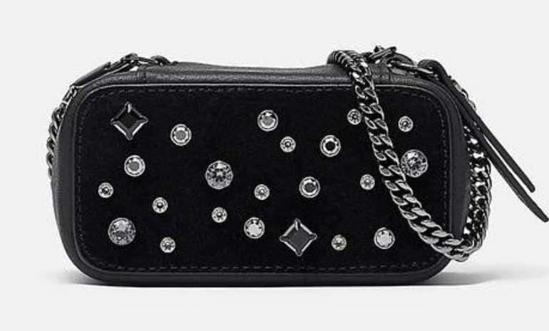 Liebeskind Berlin Summer Sale mit bis zu 50% Rabatt - z.B. Capsule Collection Mini Bag für 59,90€ (statt 110€)