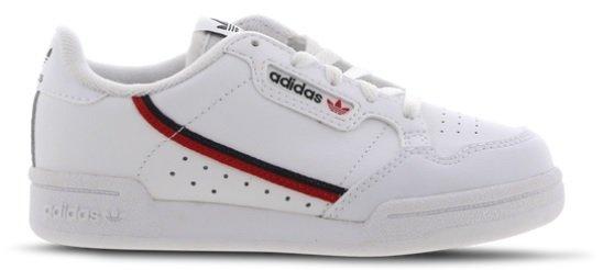 Adidas Continental 80 C Kids Sneaker für 29,99€ inkl. Versand (statt 38€)