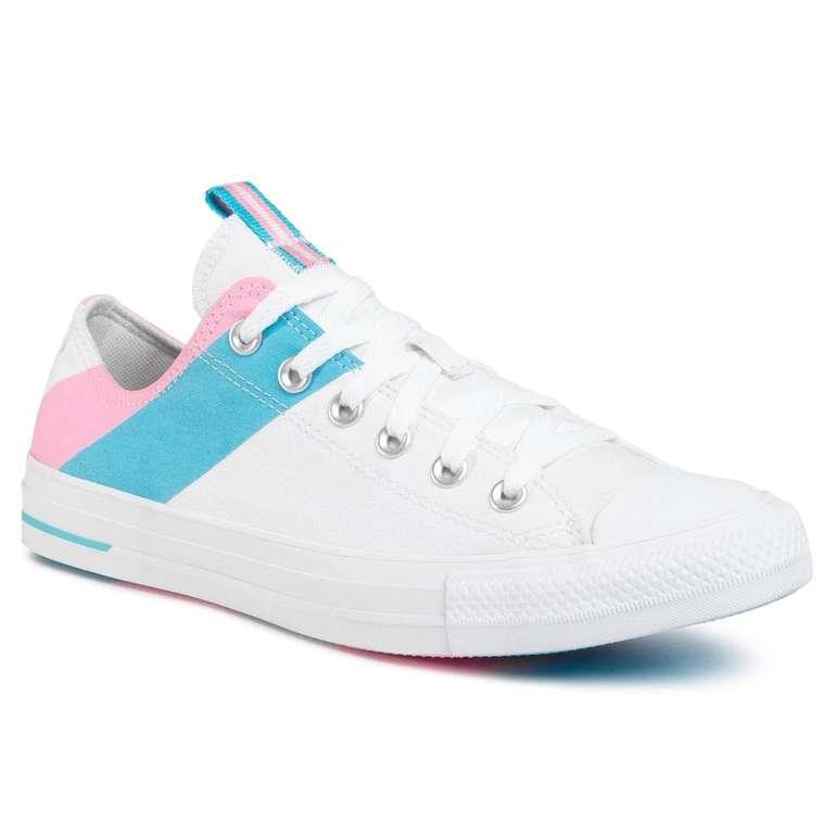 Converse Chuck Taylor All Star Pride Sneaker für 39,99€ inkl. Versand (statt 53€)