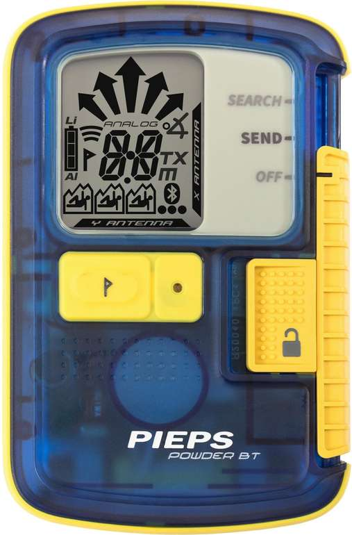 Pieps LVS-Geräte: Powder BT für 196,45€ (statt 238€) / Pro BT für 272,95€ (statt 318€) jeweils inkl. Versand