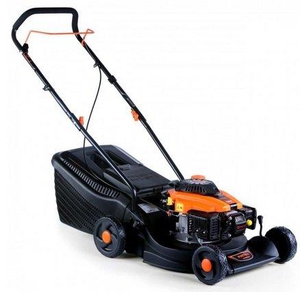 20% Rabatt auf Gartengeräte & mehr bei Fuxtec -  FX-RM1630 Benzinmäher für 127€