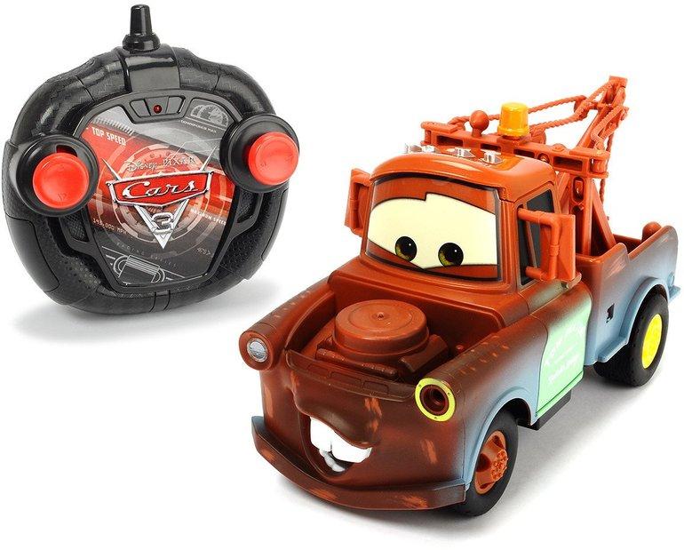 "Dickie Toys RC Fahrzeug ""Cars 3 Turbo Racer"" für 17€ inkl. VSK (statt 29€)"