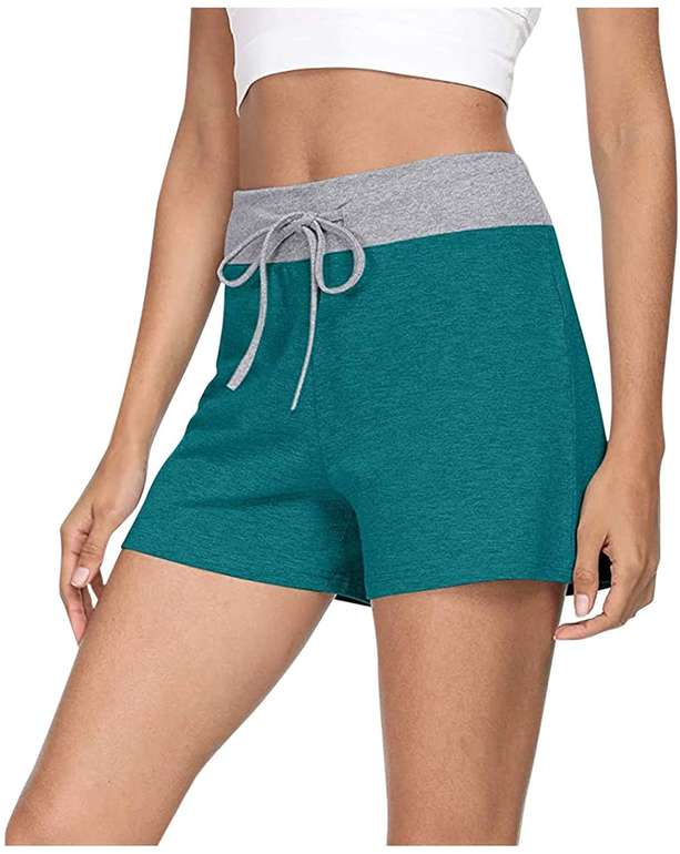 Koperras Damen Shorts ab 6,89€ inkl. Versand (statt 8€)