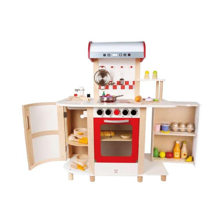 Hape Küchentraum Kinderküche (E8018) für 58,01€ inkl. Versand (statt 65€)