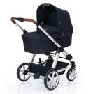ABC Design Condor 4 Kombi Kinderwagen (2018er Modell) für 439,99€ (statt 600€)
