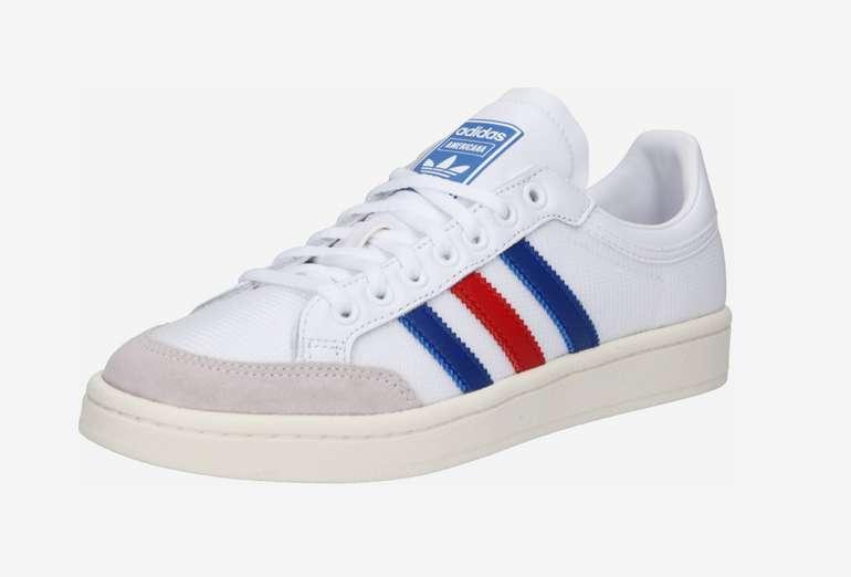 "Adidas Sneaker ""Americana Low"" für 47,94€ inkl. Versand (statt 59€)"