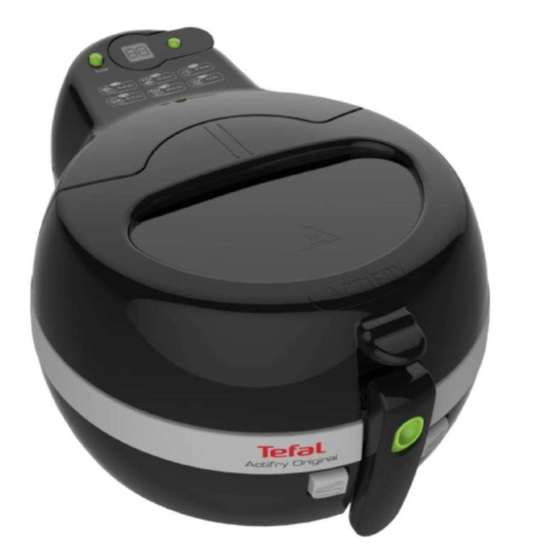 Tefal FZ7108 ActiFry Heißluft-Fritteuse für 99€ inkl. Versand (statt 114€)