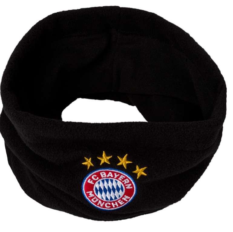FC Bayern München Fleece Snood für 10,26€ inkl. Versand (statt 17€)