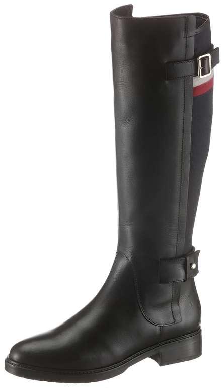 Görtz: 20€ Rabatt ab 99€ Mindestbestellwert, z.B. Tommy Hilfiger Stiefel Modern Bklanket für 130€