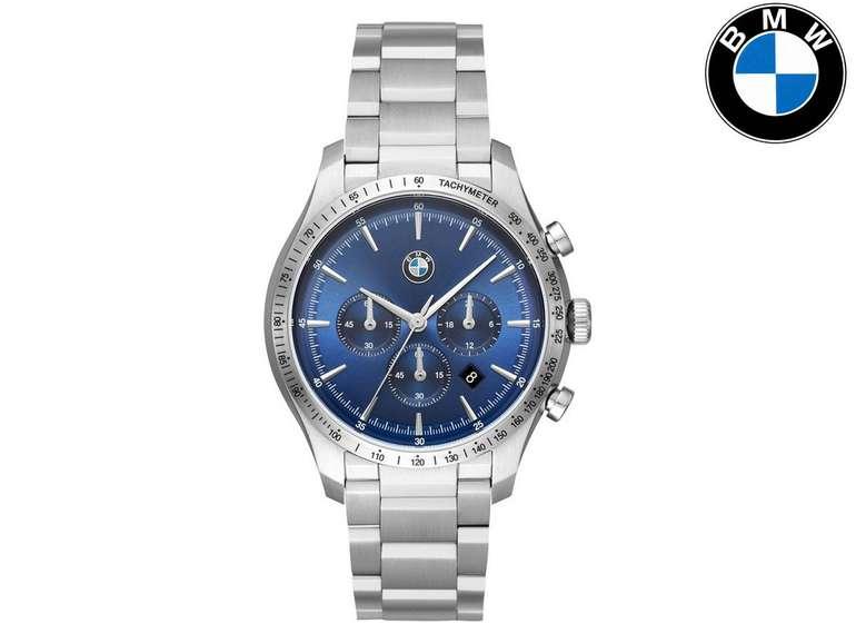 BMW Herrenuhr 8001 Chronograph für 155,90€ inkl. Versand (statt 259€)