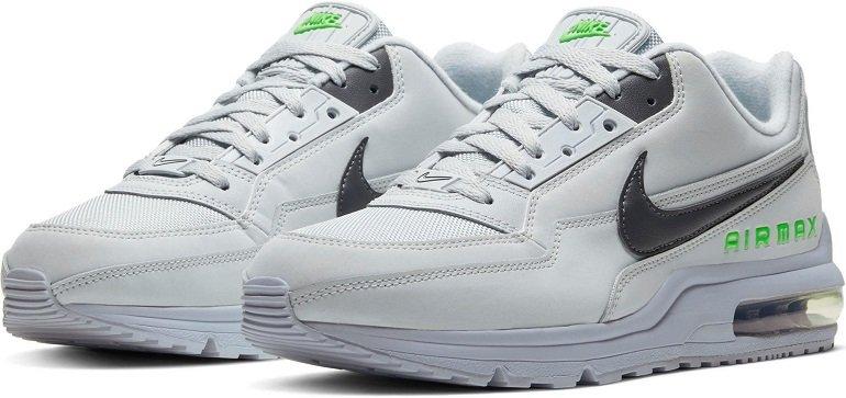 Nike Air Max LTD III Herren Sneaker in weiß (Größe 40 bis 47) für 80,99€ (statt 117€)