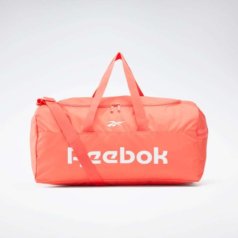 Reebok Active Core Grip Duffel Bag Medium für 15,77€ inkl. Versand (statt 28€)