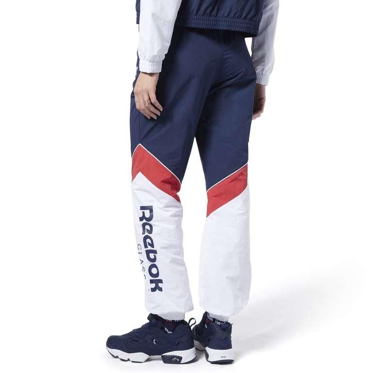 Reebok Classics Damen Track Pants für 28,49€ inkl. Versand (statt 36€)