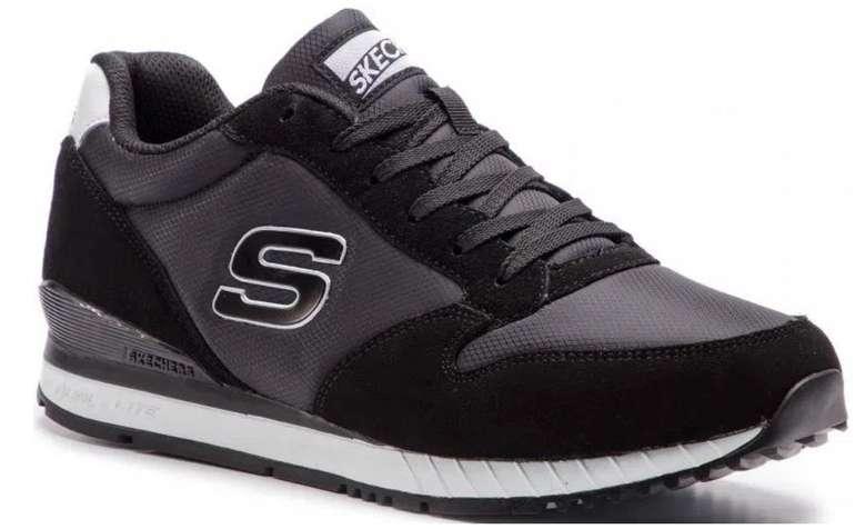 Skechers Waltan Herren Sneaker für 40€ inkl. Versand (statt 54€)