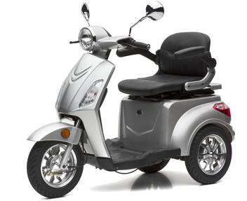 Nova Motors Bendi Elektro-Motorroller für 1333,90€ inkl. Versand (statt 1799€)