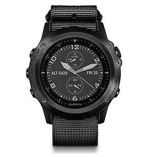 20% Rabatt auf Garmin Smartwatches & Fitnesstracker, z.B. Garmin Bravo 479€