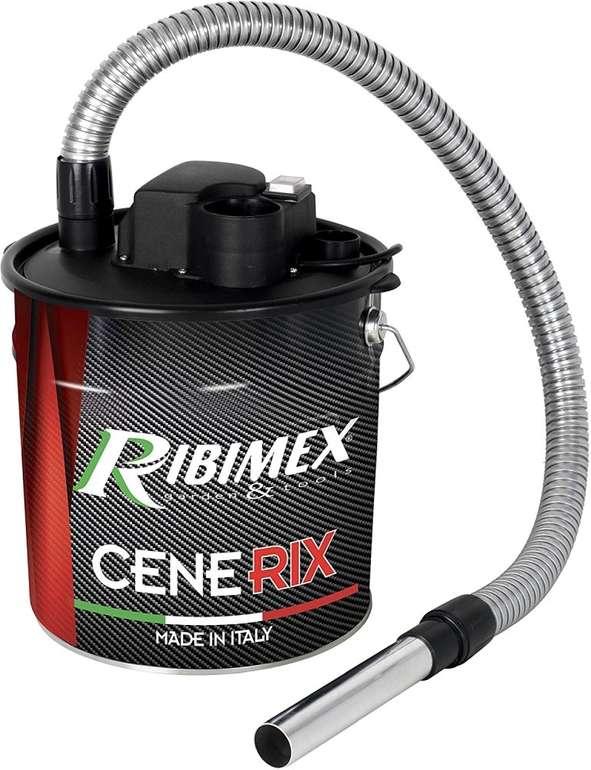 Ribimex beutelloser Aschesauger Cenerix (PRCEN003) für 19,95€ inkl. Versand (statt 23€)