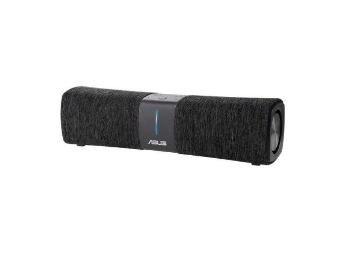 ASUS Lyra Voice - All-In-One Smart Voice Router (WLAN, Bluetooth Lautsprecher, Amazon Alexa) für 53,99€ (statt 80€)