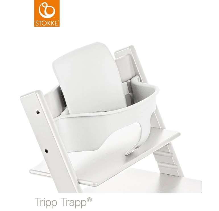 Hochstulbügel: Stokke Tripp Trapp Babyset (4 Farben verfügbar) für je 33,94€ (statt 41€) - Newsletter!