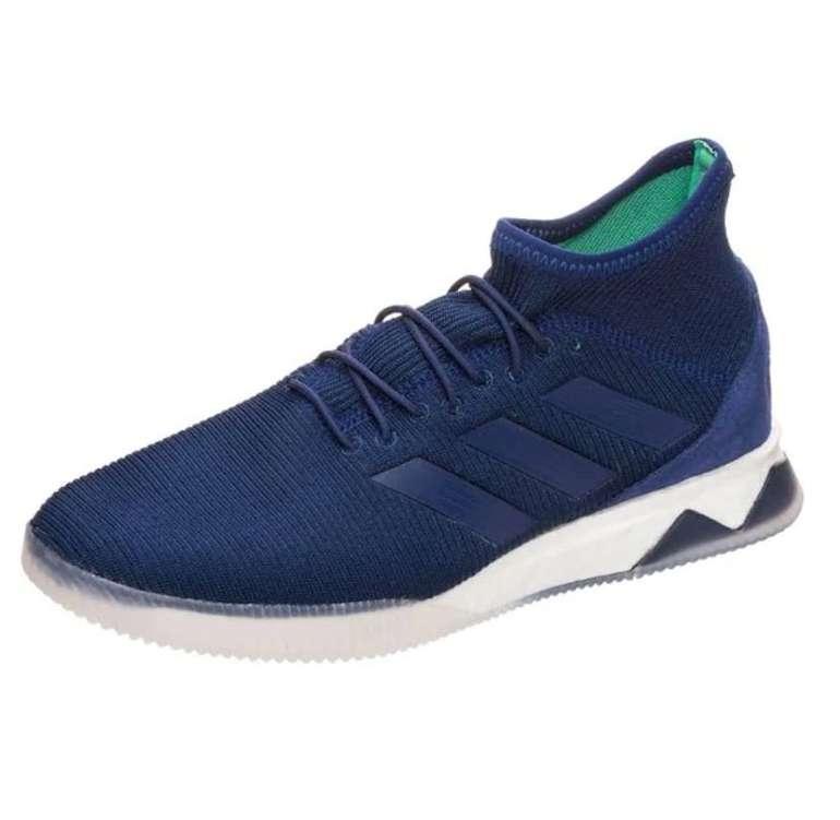 Adidas Performance Fußballschuh Predator 18.1 Trainers Street in blau für 31,84€ inkl. Versand (statt 43€)