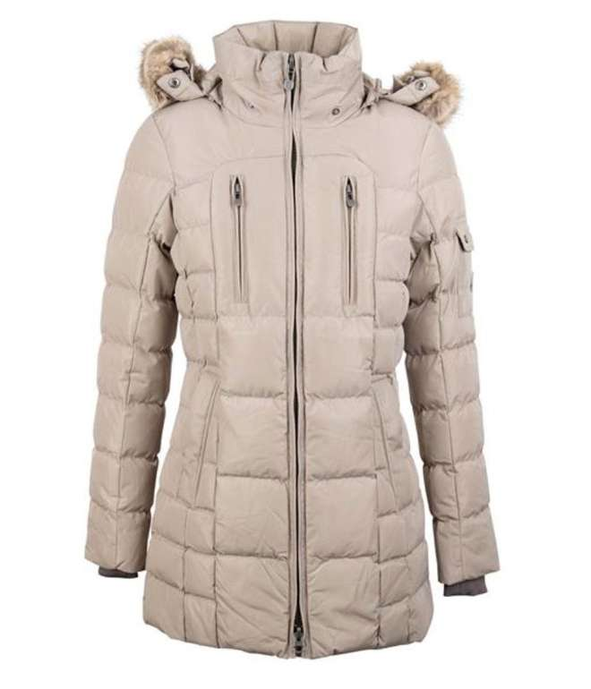Wellensteyn Hollywood Sand & Titan Damen Winterjacke für je 187,49€ inkl. Versand (statt 285€)
