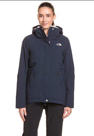 The North Face Women's Inlux Insulated Jacket für 79,99€ inkl. Versand (statt 135€)