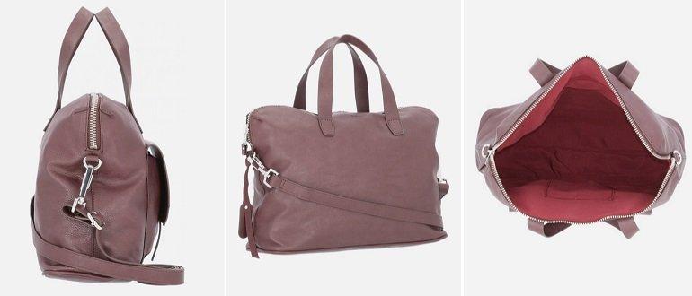 Esprit Handtasche Isa 2