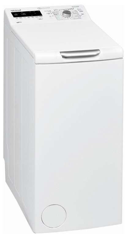 """Bauknecht Waschmaschine """"WMT EcoStar 6Z BW"""" (6 kg, 1200 U/Min., A+++) für 449€"""