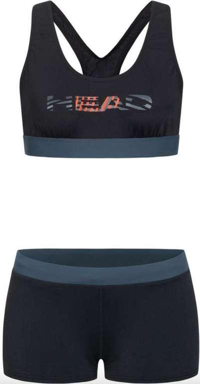 Head Schwimmsport Sale mit bis -84% Rabatt bei SportSpar - z.B. SWS Colourise S Damen Bikini Set für 12,99€