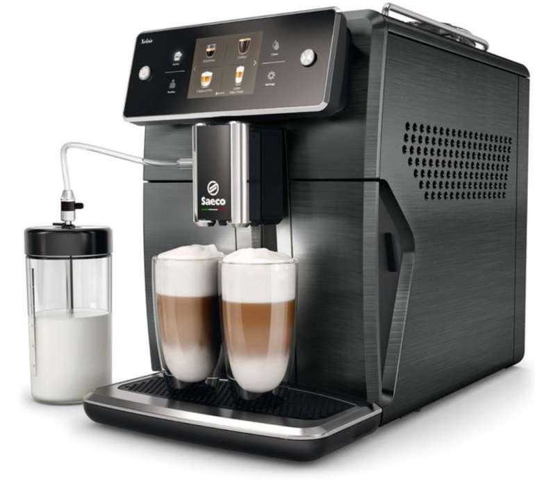 Saeco SM7686/00 Xelsis Kaffee-Vollautomat für 1003,99€ inkl. Versand (statt 1458€)