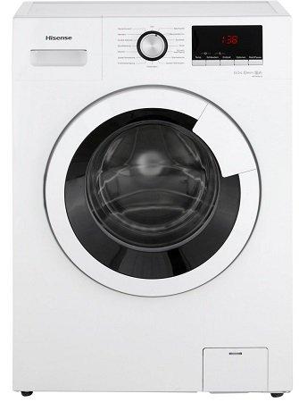 Hisense WFHV6012 Waschmaschine mit 6 kg 1200 U/Min, A+++ für 299€