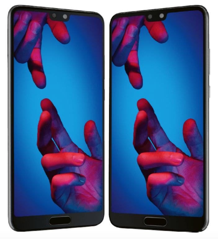 Smartphone Purzel Preise bei Saturn, z.B. Huawei P20 mit 128GB Speicher für 309€
