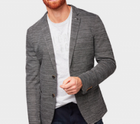 Tom Tailor: 30% Rabatt auf ausgewählte Hemden, Blousons, Blazer + Kids Outlet