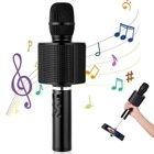 Mbuynow Kabelloses TWS 4.1 Bluetooth Karaoke Mikrofon für 12,60€ (Prime)